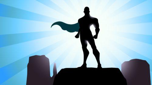 Ce s-ar întâmpla în corpul tău dacă ai avea puteri ca un supererou