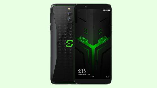 Primul telefon din lume cu 10 GB RAM a fost lansat de Xiaomi: Black Shark Helo