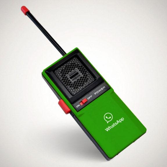 tehnologia in anii 80