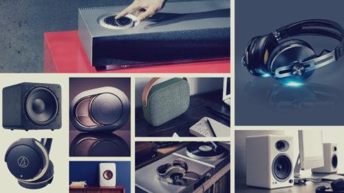 Cele mai tari 10 gadgeturi Hi-Fi care te fac să iubești cu adevărat muzica