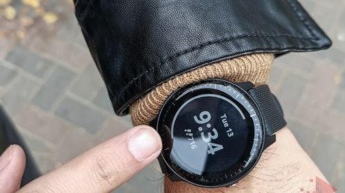 Asasin condamnat datorită datelor de pe smartwatch