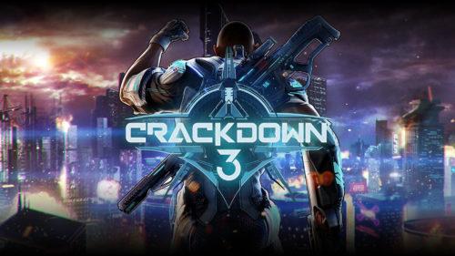 Când se lansează Crackdown 3, cel mai așteptat joc pentru Xbox One X