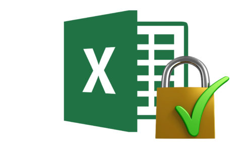"""Cum pui parolă unui tabel în Excel, per """"sheet"""" sau document"""
