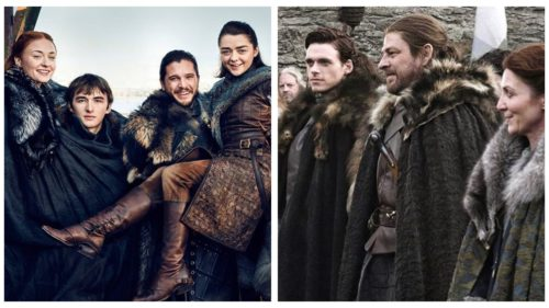 Game of Thrones, cu toți actorii, va avea o reuniune: când o vei vedea