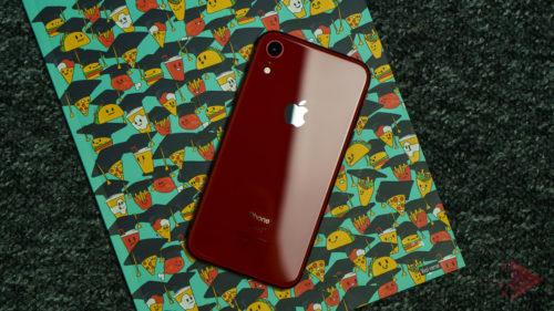 iPhone Xr se vinde mai bine decât iPhone Xs, dacă te iei după Apple