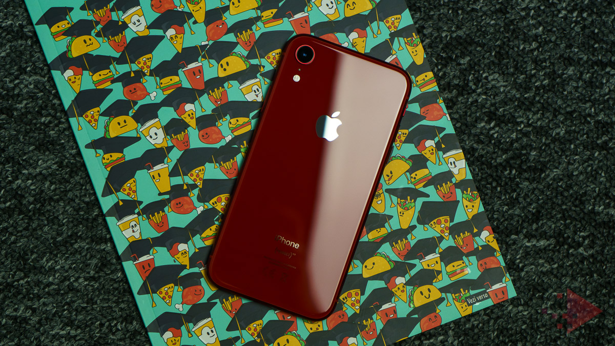 REVIEW iPhone Xr (3)