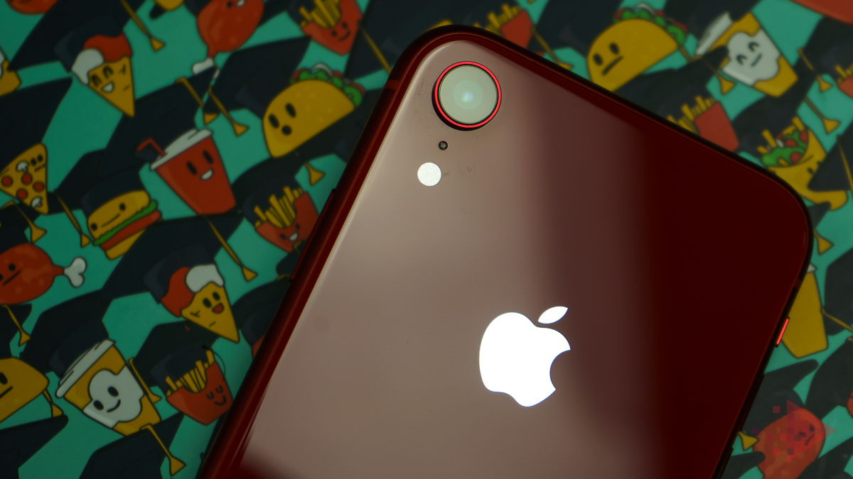 REVIEW iPhone Xr (7)