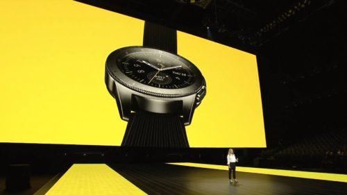 Samsung pregătește un nou produs inovator și nu este un telefon