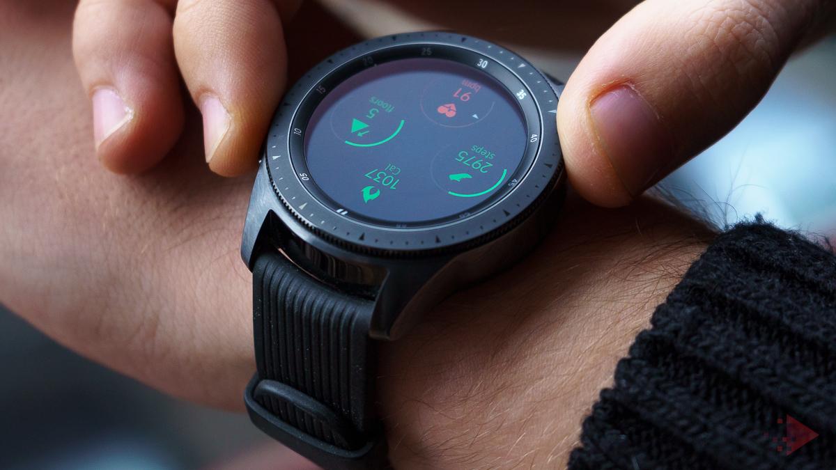 Samsung Galaxy Watch-1
