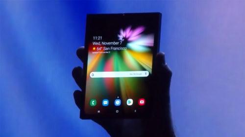 Samsung va avea un preț imens pentru telefon revoluționar și asta nu-i tot