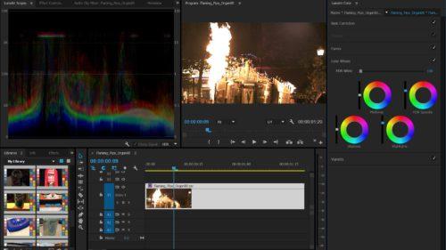 Adobe Premiere l-a lăsat fără munca de-o viață: ce a făcut după eveniment