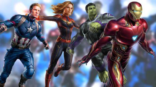Avengers 4: tot ce știm sigur că se va întâmpla în noul film