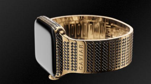 Apple Watch, cu preț de garsonieră: Ce face gadgetul de banii ăia