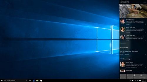 Cum alegi programele care îți trimit notificări pe Windows 10