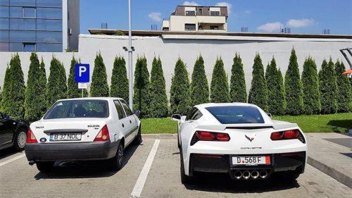 Cât de căutată e Dacia și ce preferă românii: top cele mai vândute mașini în România