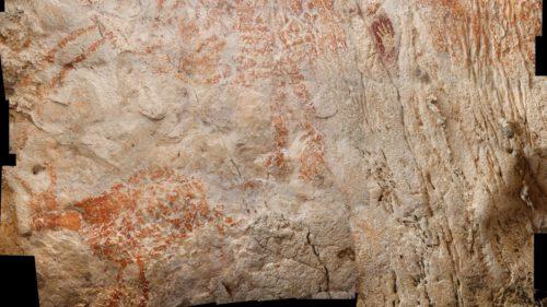 Unde au fost făcute cele mai vechi desene cu animale din lume