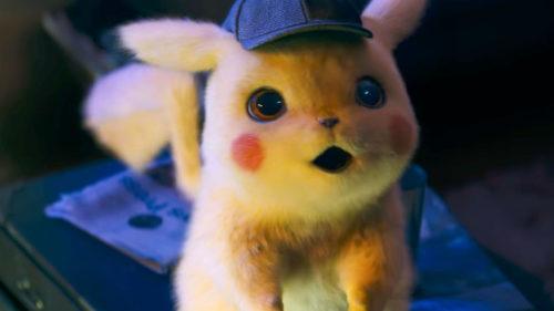Detective Pikachu a depășit cel mai important record: cum a bătut Tomb Raider