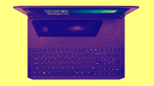 Laptopuri la eMAG super puternice cu super preț: pui omul pe Marte cu ele