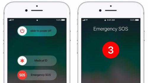 Cum dezactivezi apelarea automată la SOS Urgențe pe iPhone