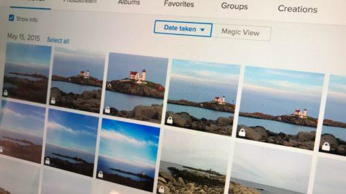 Flickr, cea mai bună gazdă pentru poze, începe să-ți șteargă fotografiile: cine scapă