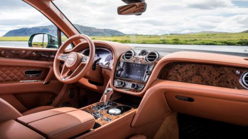 Ford a descoperit cum să elimine mirosul de mașină nouă