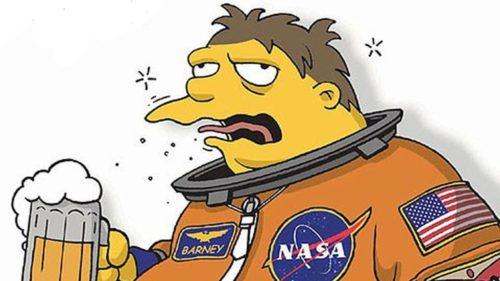 De ce e o idee foarte proastă să râgâi în spațiu