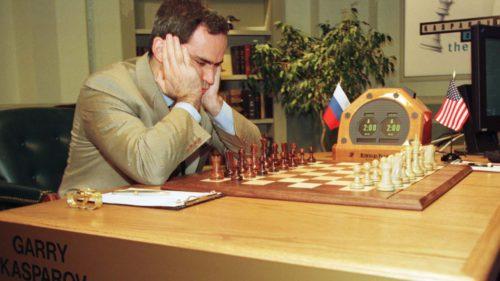 Părerea surprinzătoare a lui Gary Kasparov despre inteligența artificială