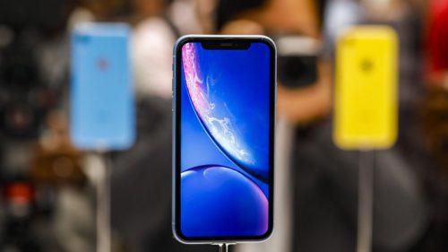 iPhone Xr, Xs și Xs Max, motiv de îngrijorare pentru Apple: Ce face compania