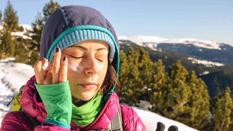 Care sunt șansele să faci insolație în timpul iernii