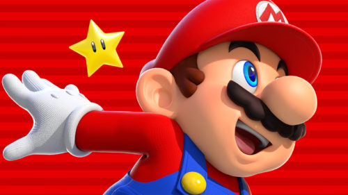 Cine este omul care a inspirat denumirea personajului Mario
