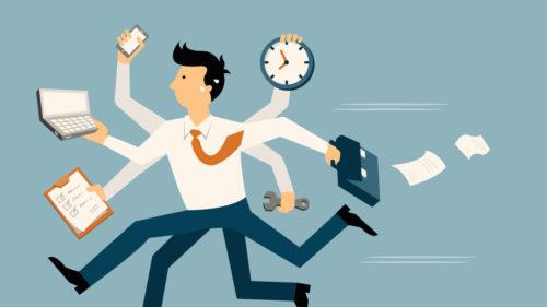 Cât de bun este multitasking-ul pentru tine