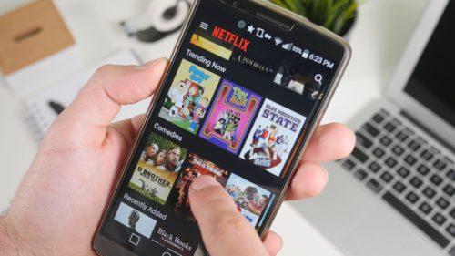 """Legea """"anti-Netflix"""" ar putea aduce, de fapt, pierderi pentru utilizatori"""