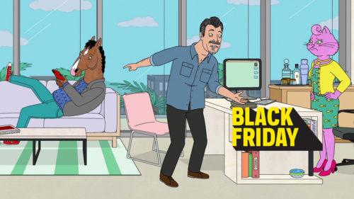 Black Friday la eMAG: produsele surpriză care se dau ca pâinea caldă