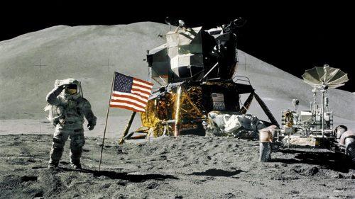 NASA promite că revenim pe Lună și investește câteva miliarde în acest plan