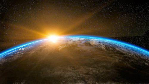 Poza de la NASA care îți arată cât suntem de neînsemnați în Univers