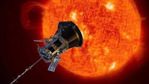 NASA a reușit să ajungă cel mai aproape de Soare. Sonda Parker este cel mai rapid obiect creat vreodată