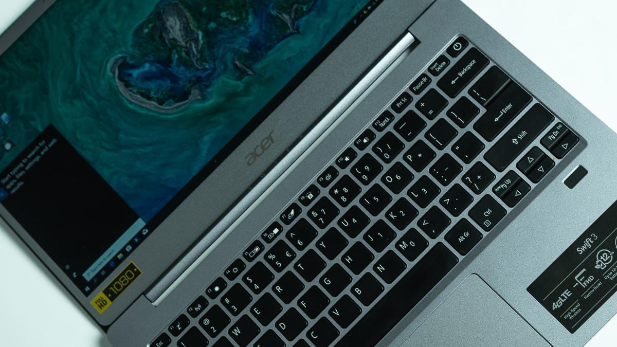 Acer Swift 3-4