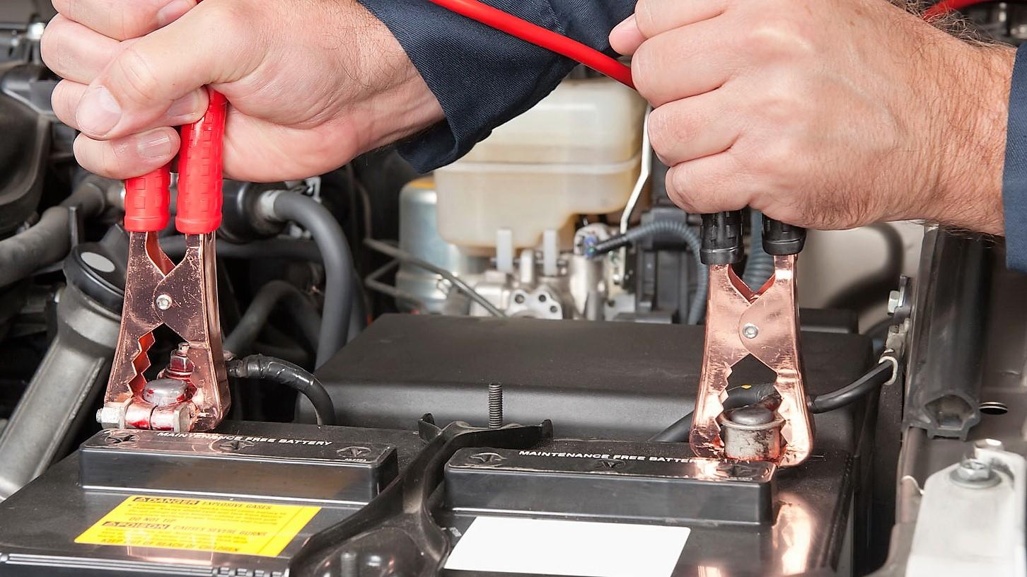 Cabluri de curent pentru baterie