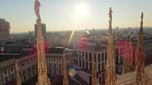 Adevăratul număr de bolnavi, dezvăluit de un medic din Milano: de unde vine discrepanța