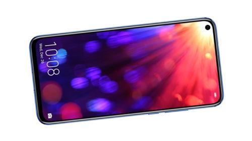 Honor V20 de la Huawei face valuri cu 48 megapixeli, pe final de 2018