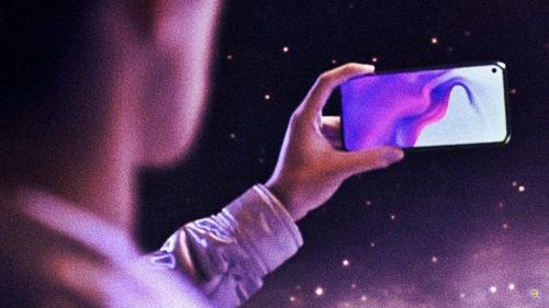 Huawei va avea telefonul cu 48 de megapixeli și ecran impresionant