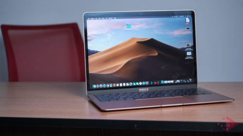 "MacBook Air 2018 – Cum a ""îmbătrânit"" laptopul care a reinventat laptopul"