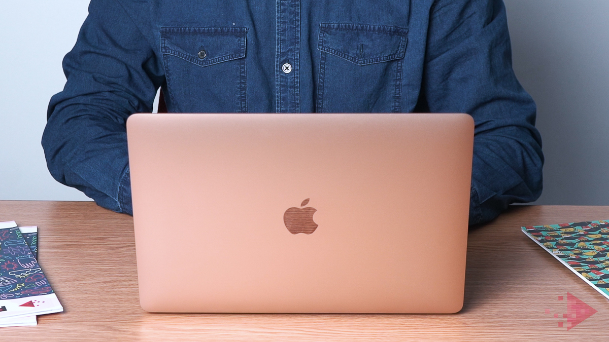 Macbook Air-4