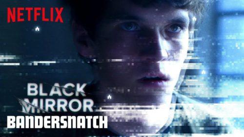 Black Mirror continuă pe Netflix cu Bandersnatch: Când se lansează lung metrajul