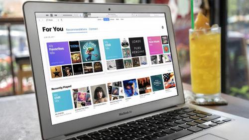 Cum asculți Apple Music în browser și nu mai depinzi de iTunes