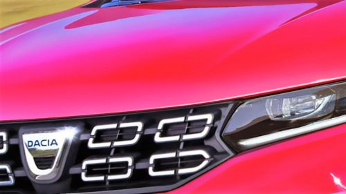 Dacia lansează prima mașină electrică pe care ți-o permiți și tu