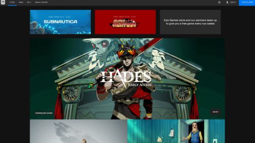 Epic Games Store, mai bun decât Steam: cât de repede îți dă banii înapoi pe jocuri