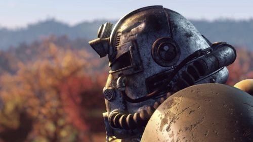 Un joc vechi de cinci ani s-a vândut mai bine decât Fallout 76 în 2018