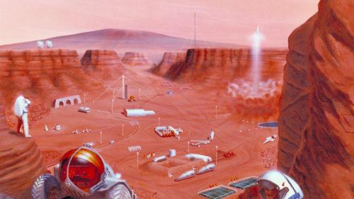 Misiunea sinucigașă către Marte a ajuns aproape la capătul drumului (fără succes)