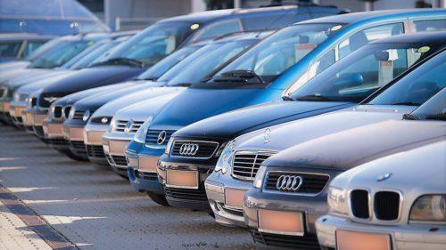 Cum aleg românii mașina SH și asta transformă șoselele într-un haos